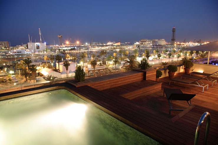 Top five Restaurants with the best views ever 3bg3