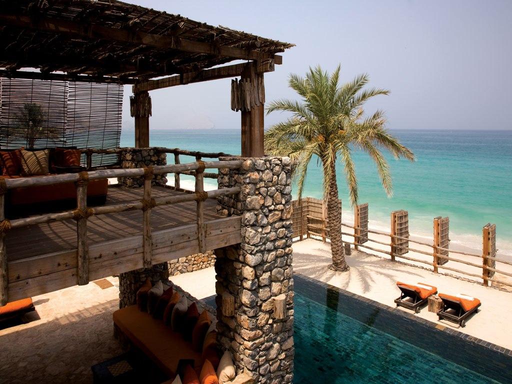 luxury resort six senses spa wins at the hotel show design home. Black Bedroom Furniture Sets. Home Design Ideas