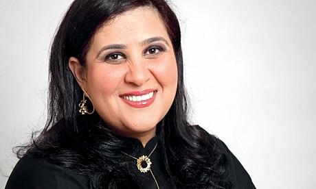 The Glamorous World of Amal Haliq Amal Haliq3