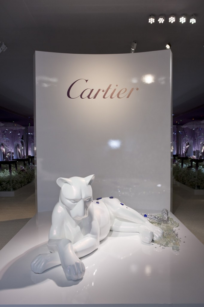 Best jewellery brand in the world is completely inspired in the nature forces Cartier Naturellement 6 682x1024