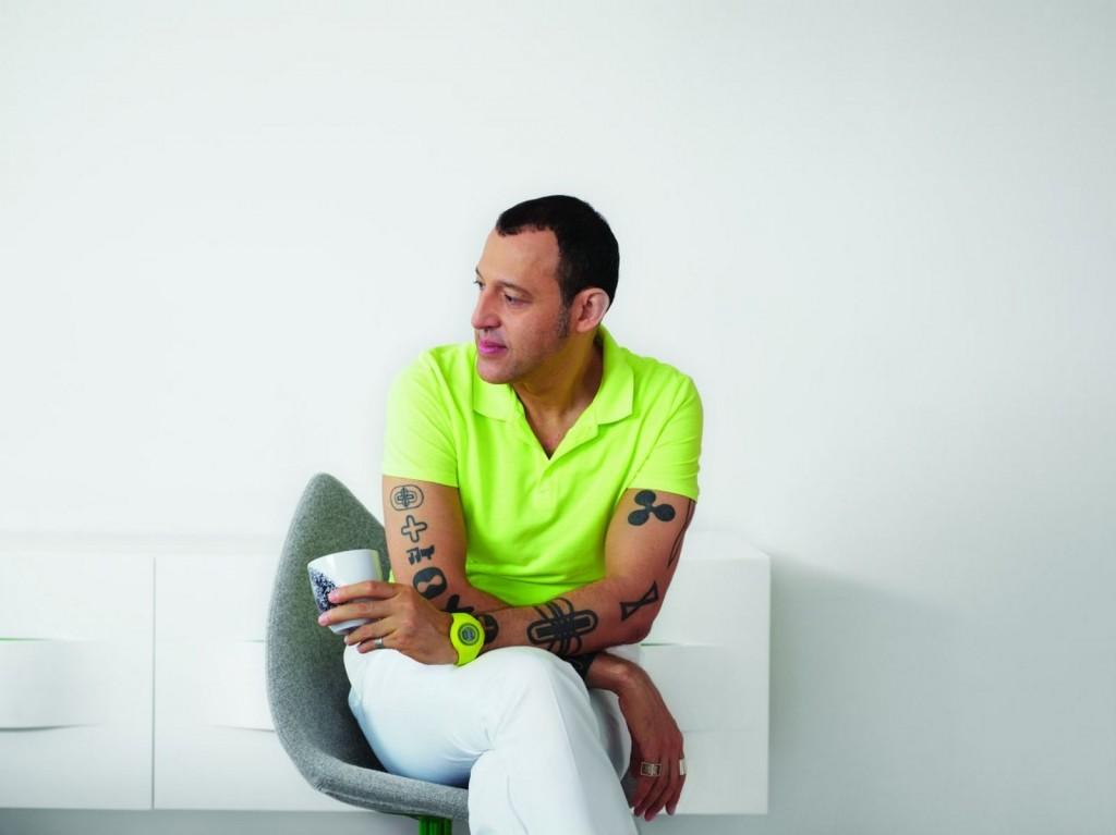 The Egyptian designer that won the world – Karim Rashid Ottawa Dining Chair by Karim Rashid simple and comfortable 91 1024x767