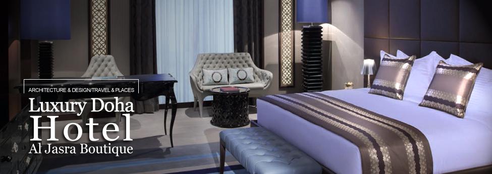 Luxury Al Jasra Boutique Hotel features an intricate décor and architecture Slider Blog EAU29oct