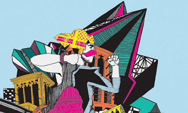 18th started the 2012 edition of The Present Design, part of Design Days Dubai.   Design Stories: Exploring 'Present Design' emirati0120 1 gallery e1350903842509