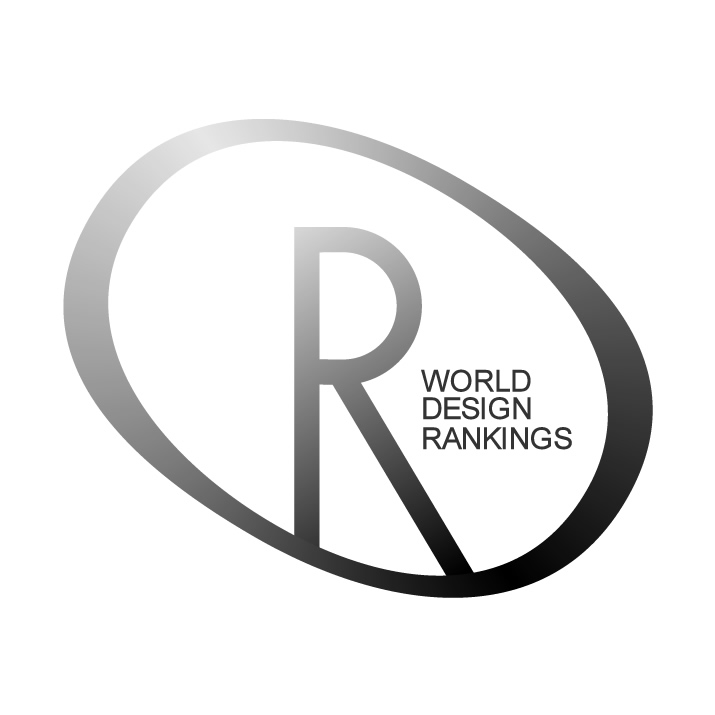 Turkey in the top 100 best designer countries of the world world design rankings