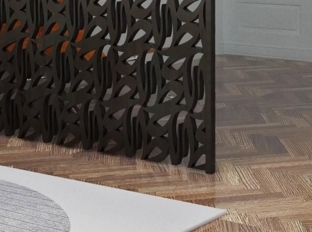 Arabic type Arabic type Kashida – The Fusion Of Arabic Type With Product Design Kashida Design11 e1352893573923