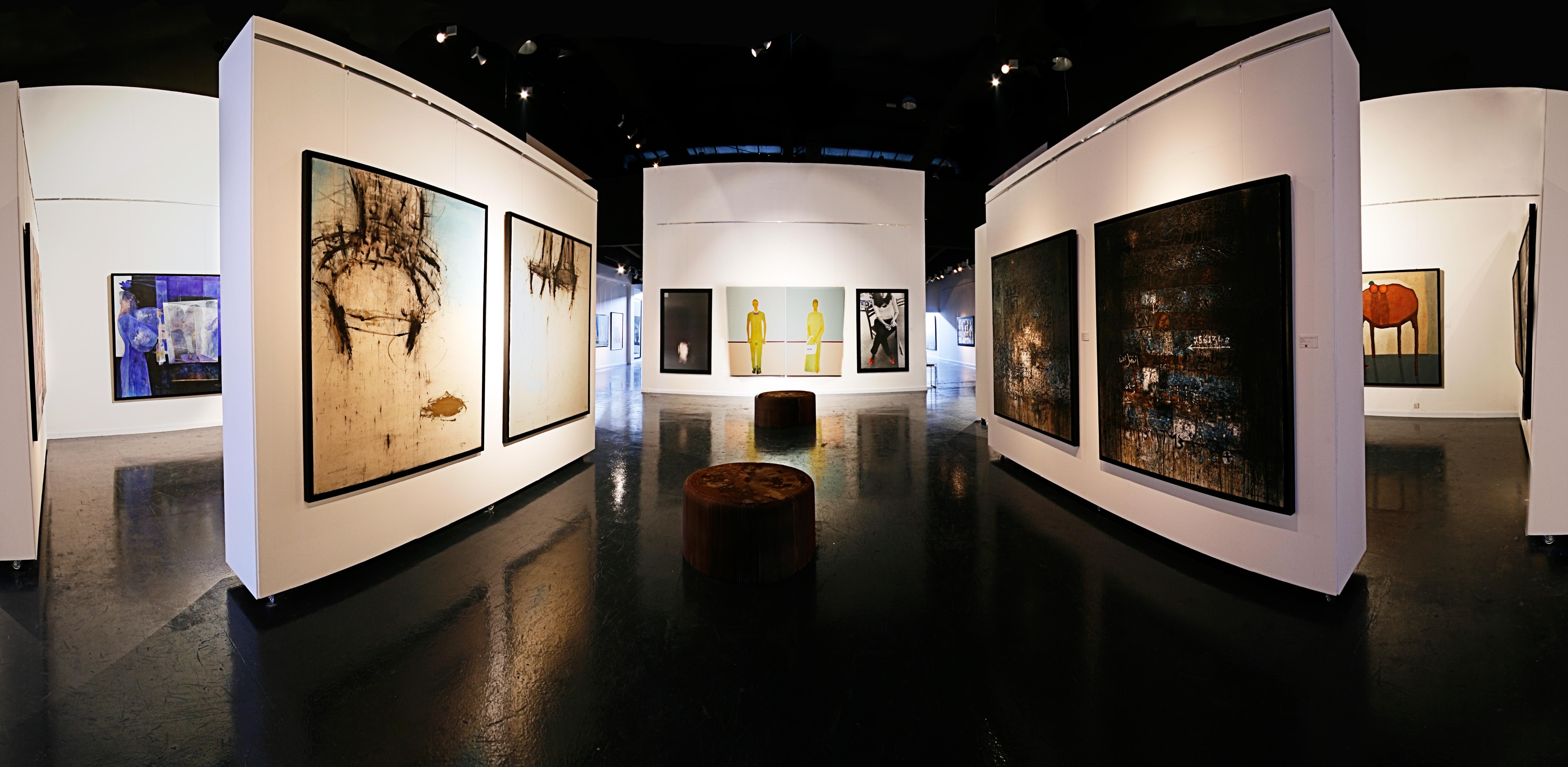 Fine Line Design Art Gallery : Top galleries in dubai design home
