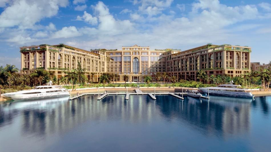 Palazzo versace dubai luxury hotel design home for Dubai luxury homes photos