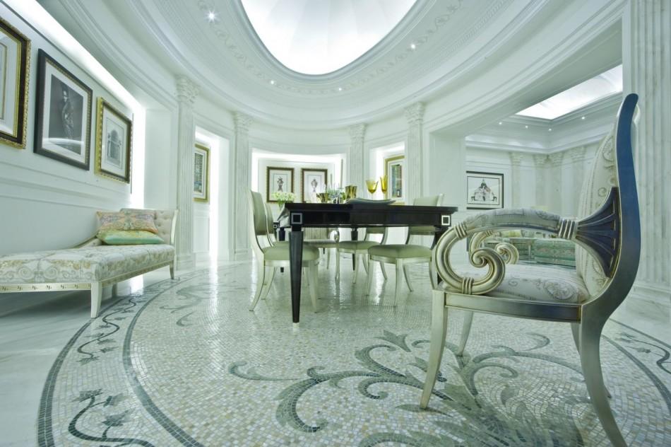 Palazzo Versace Dubai Luxury Hotel Design Home