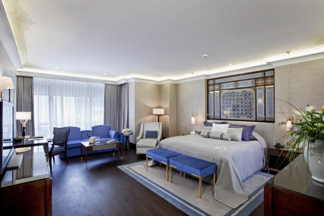 Marti Istanbul Hotel  Marti Istanbul Hotel 76802 522883614406445 857050009 n e1358767710310