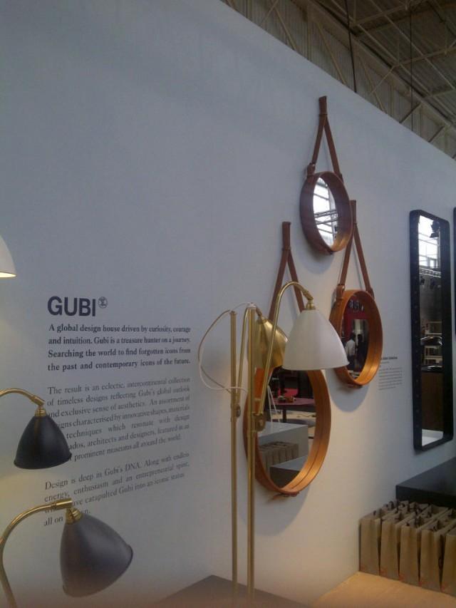 Gubi at Maison&Objet  Maison&Objet best selection 8393918835 a23bd75918 o e1358856822545