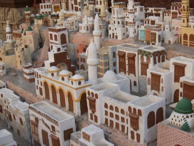 Al Tayabat Museum Jeddah Top 10 Museums in Jeddah, Saudi Arabia Al Tayabat Museum e1358508398775