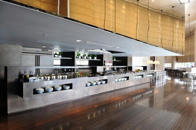 Design Hotels, Bulgari, Diane Von Furstenberg, Christian Lacroix, Dubai, Armani, Elie Saab  Design Hotels Armani Hotel Dubai Armani Mediterraneo