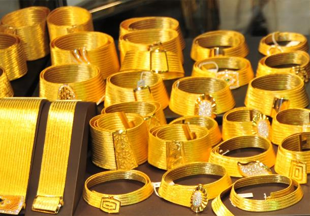 The Haute Jewelrys and Watch Boutiques in Dubai DUBAI GOLD SOUK city deluxe guia lujo mundial
