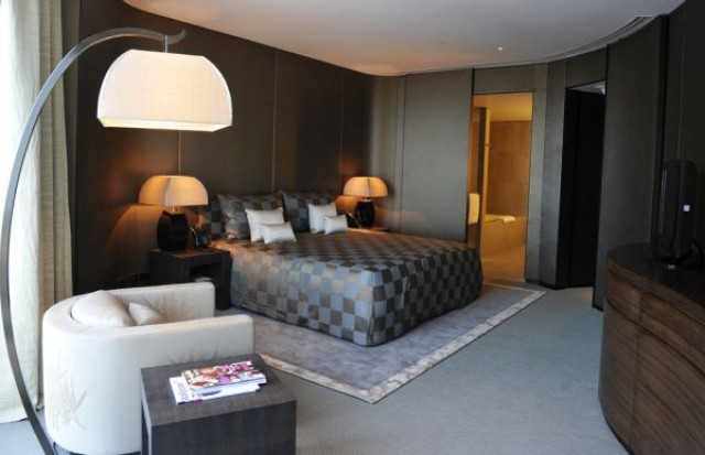 Design Hotels, Bulgari, Diane Von Furstenberg, Christian Lacroix, Dubai, Armani, Elie Saab  Design Hotels HotelArmani 1 a e1358249645127