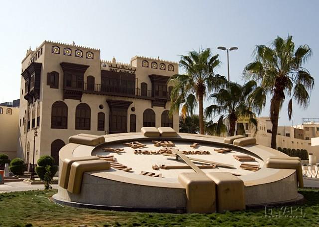 Municipality Museum Jeddah Jeddah Top 10 Museums in Jeddah, Saudi Arabia Municipality Museum Jeddah e1358508343273