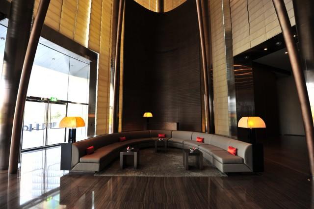 : Design Hotels, Bulgari, Diane Von Furstenberg, Christian Lacroix, Dubai, Armani, Elie Saab  Design Hotels armani7 e1358249429932