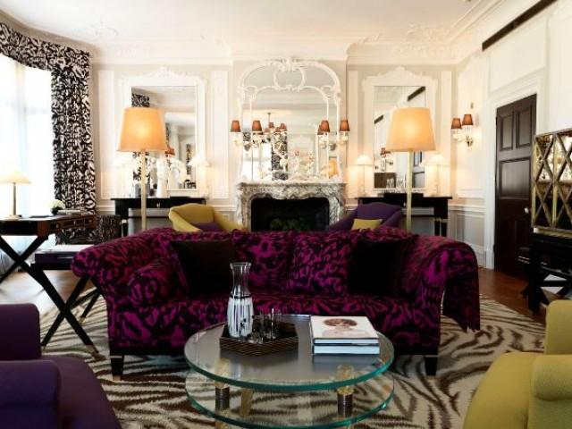 Design Hotels, Bulgari, Diane Von Furstenberg, Christian Lacroix, Dubai, Armani, Elie Saab  Design Hotels elie e1358249540945