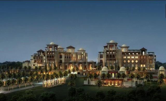 Design Hotels, Bulgari, Diane Von Furstenberg, Christian Lacroix, Dubai, Armani, Elie Saab  Design Hotels elie saab hotel tiger woods dubai e1358249500689