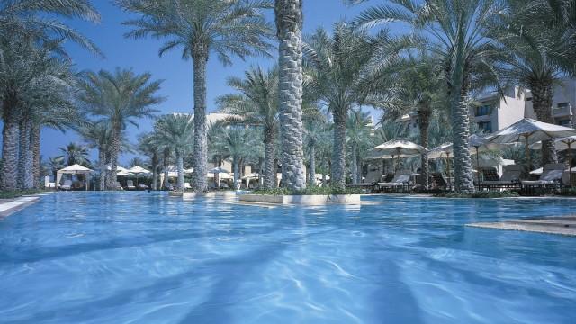 The Top 3 Hotel Pools in Dubai  The Top 3 Hotel Pools in Dubai royal mirage e1357904587104