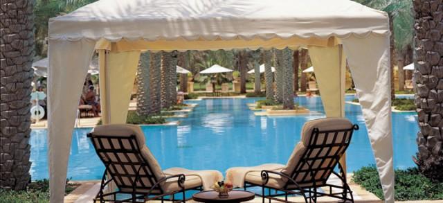 The Top 3 Hotel Pools in Dubai  The Top 3 Hotel Pools in Dubai uae dubai one   only royal mirage 1 e1357904621535