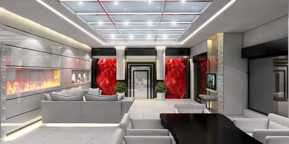 Top decorating trends – Red in your Home 2 safak1