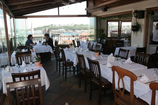 Karakoy Restaurant  Karakoy Restaurant 330446 10150599256335898 827732823 o e1361791559553