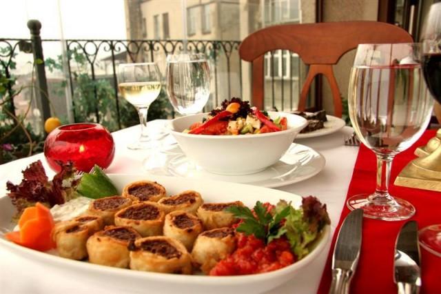 Karakoy Restaurant  Karakoy Restaurant 388096 10150599920885898 987400088 n e1361791596758