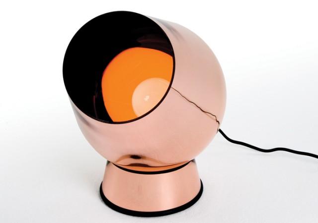 Fat-Spot-lamp-by-Tom-Dixon  Copper&Design Trend Selection Fat Spot lamp by Tom Dixon e1361962422858