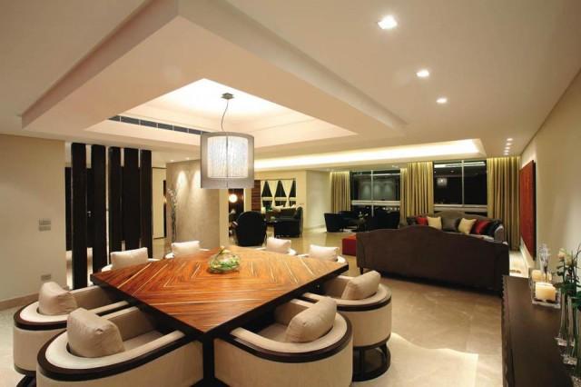 N-Designers, celebrating lifestyle luxury  N-Designers, celebrating lifestyle luxury apartment 2 e1360320474837