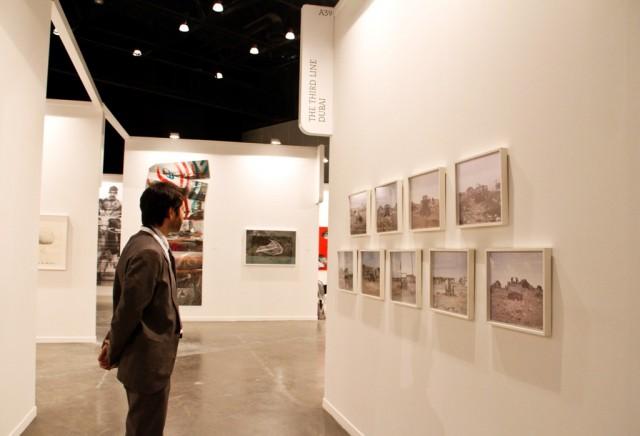ART DUBAI Art Dubai 20111 e1363866300598