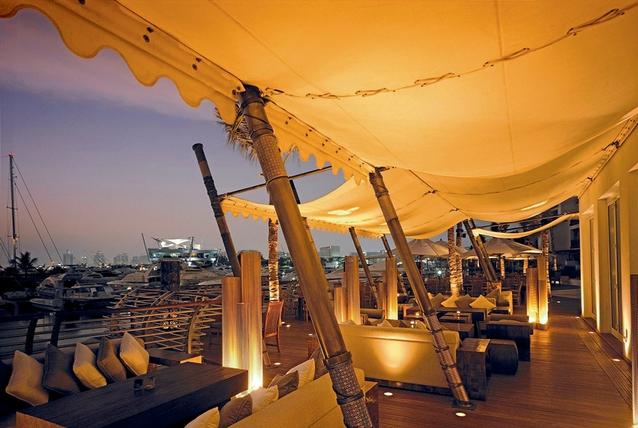 The Top 5 Raw Bars in Dubai CM6233740 The Terrace Park 1