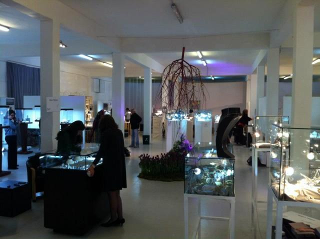 Jewelry Design Week at Beirut, Lebanon: Mar 8 | Mar 16 2013