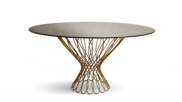 KOKET'S: ALLURE | DINING TABLE