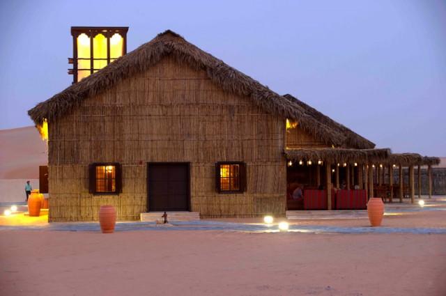 Arabian adventure desert safari  Experience traditional Arabian living with a few modern luxuries  19a e1366022186608