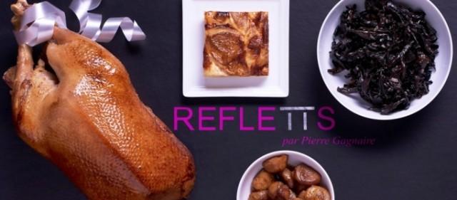 Reflets par Pierre Gagnaire  Restaurant Awards 2013 - Reflets par Pierre Gagnaire 352963 e1365589897523