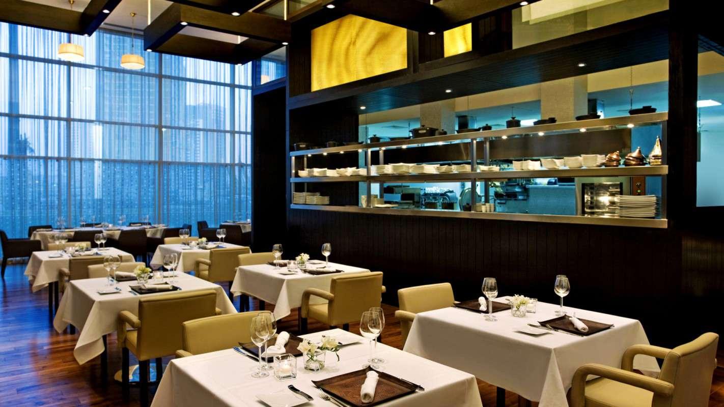 Best contemporary european restaurants in qatar design home