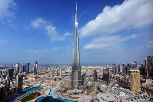 Burj Khalifa   10 Dubai bucket list Burj Khalifa Dubai   828m e1366799834834