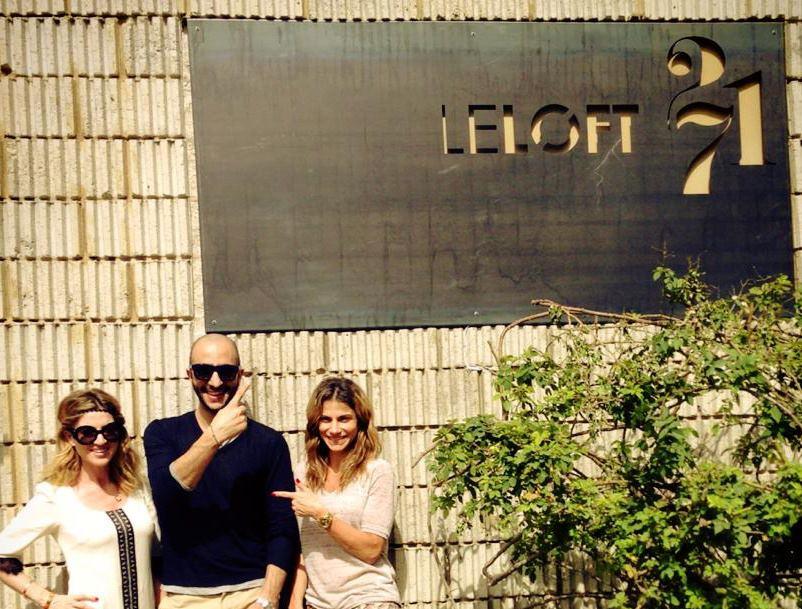Le Loft 271, A modern design gallery in Lebanon Le Loft 271 A modern design gallery Lebanon001