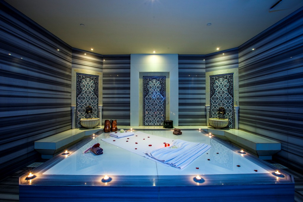 Turkish chain's first hotel in the UAE, the relaxing Palm Jumeirah Turksih Hammam 21 1024x682
