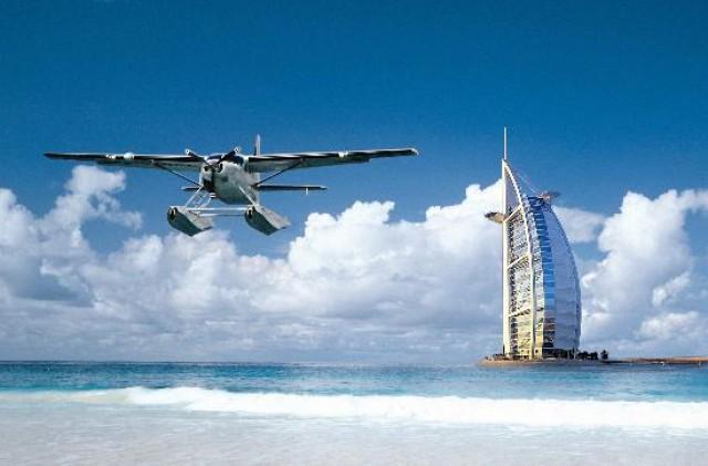 Seawings jet   10 Dubai bucket list seawings dubai e1366800166702