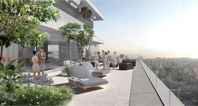 Beirut_Terraces_Herzog_&_de_Meuron_03  Beirut Terraces / Herzog & de Meuron   Beirut Terraces Herzog  de Meuron 03 e1368522651154