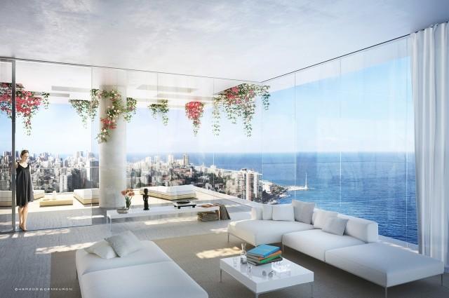 Beirut_Terraces_Herzog_&_de_Meuron_05  Beirut Terraces / Herzog & de Meuron   Beirut Terraces Herzog  de Meuron 05 e1368522767450