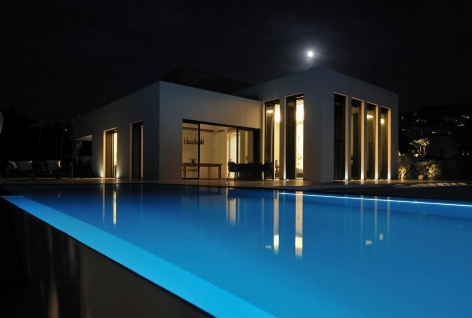 Fidar Beach House by Raëd Abillama Architects  Fidar Beach House Ra  d Abillama Architects06