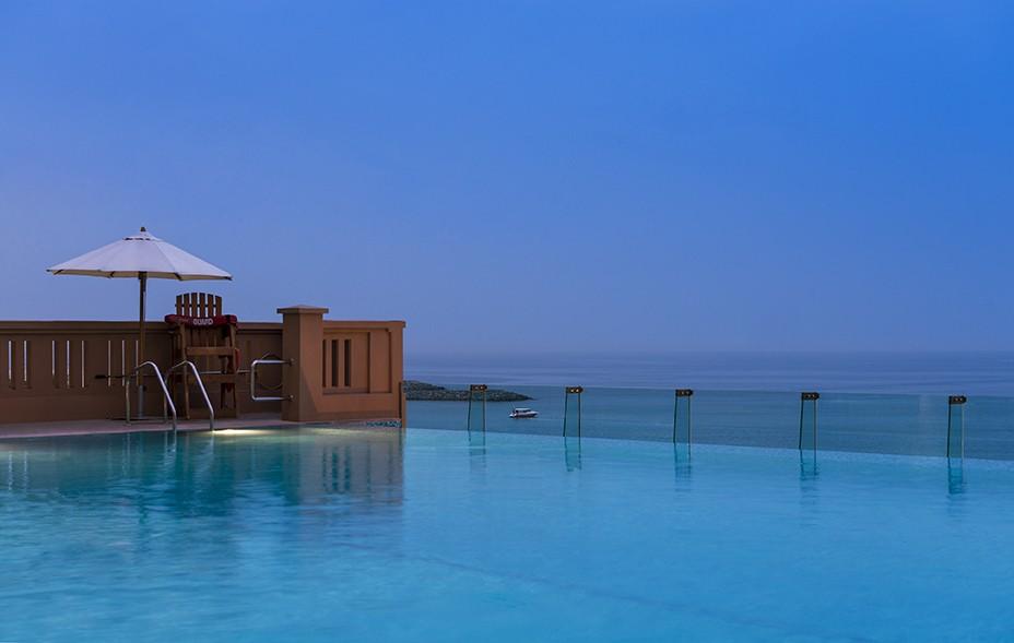 Summer Getaway at Sofitel Jumeirah Beach Sofitel 9409 e1371209567487