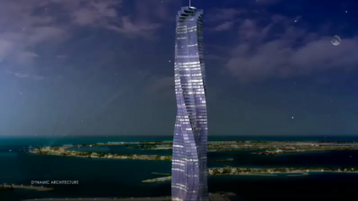 Rotating Tower Dubai picture161 e1370512851893