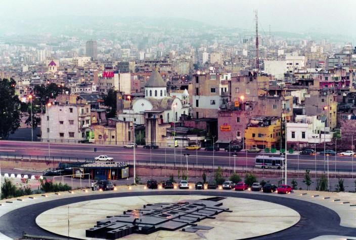 4.0.1  Architecture City Guide: Beirut 51853953b3fc4be35b00007f architecture city guide beirut bernardkhouryarchitects e1373296366319
