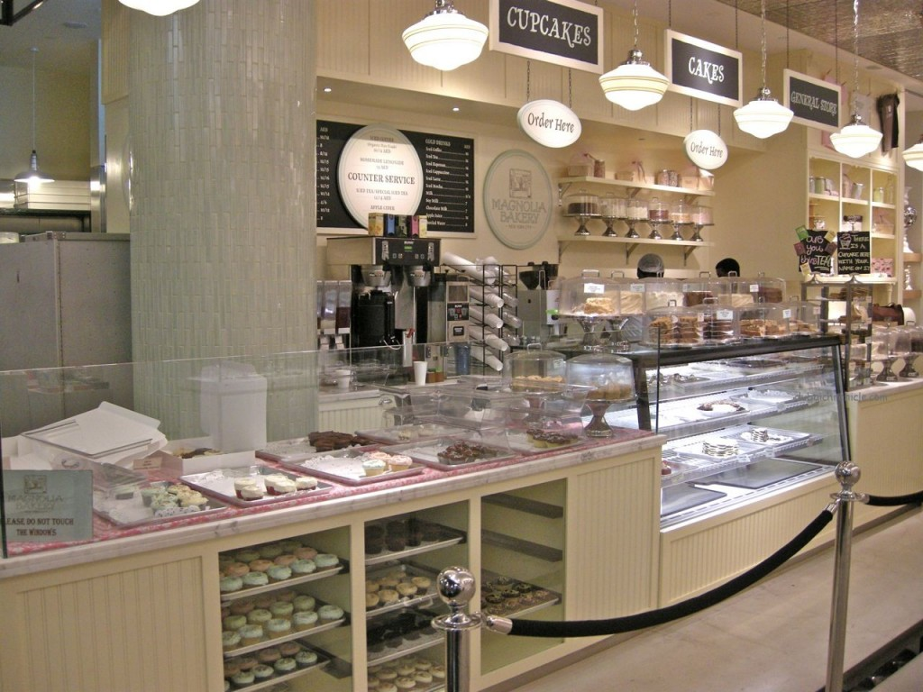 Magnolia Bakery to expand from Dubai to Qatar and Kuwait Magnolia Bakery DSCN19832 1024x768