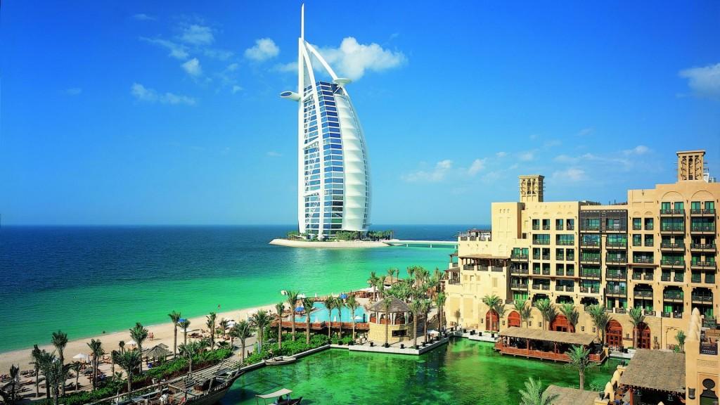 Dubai: Need to Know | City Basics dubai architecture beach boat buildings hotel nature ocean peaceful sand sea 1080x1920 1024x576