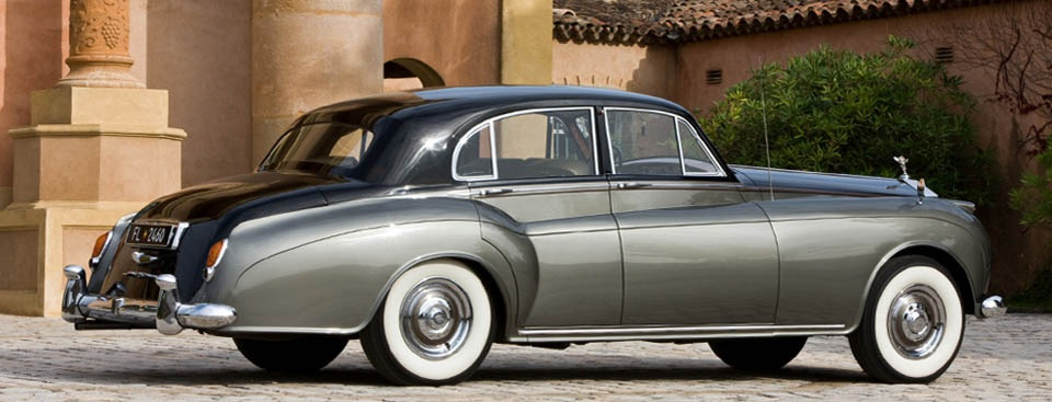 Classic car investors on the up in MidEast 1271303662