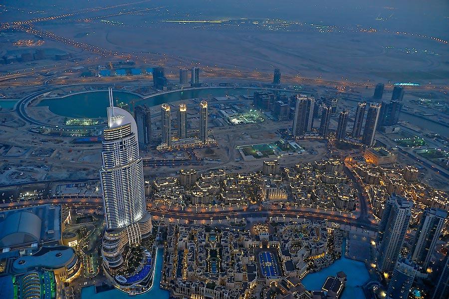 Top 6 cities for amazing architecture burj khalifa pics 19